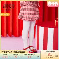 Children's socks (0-16 years old) Pantyhose Ivory s Ivory m Ivory l Navy s Navy m Navy L S (foot length 14-16cm), m (foot length 16-18cm), l (foot length 18-20cm) teenieweenieKIDS Cotton 76.2% polyester 21.6% polyurethane elastic fiber (spandex) 2.2% TKAY20S151K