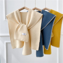 Scarf / silk scarf / Shawl Wool [manual white label] - Beige [manual white label] - Mango yellow [manual white label] - coffee color [manual white label] - Blue [manual white label] - Emerald [manual white label] - boyfriend black [manual white label] - temperament grey Spring and autumn and winter