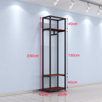 Boutique display cabinet Disassembly Jiangsu Province manmade board Particleboard / melamine board