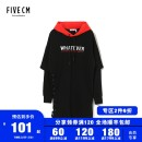 Sweater / sweater Winter of 2018 21 Long sleeves have more cash than can be accounted for Socket singleton  routine Hood easy commute letter 25-29 years old 96% and above 5cm Korean version other Other 100% Same model in shopping mall (sold online and offline)