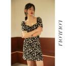 Dress Summer 2020 black S,M,L