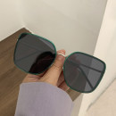 Sun glasses Personality, elegance, avant-garde, gorgeous, simple, comfortable Round face, long face, square face, oval face square resin Less than 100 yuan Other / other Others