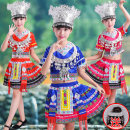National costume / stage costume Winter of 2018 110 120 130 140 150 160 Polyester 100%