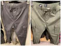 Casual pants Others other Army green, black XS 165/72A,S 170/80A,M 175/88A,L 175/96A,XL 180/104A trousers Other leisure easy spring 2021