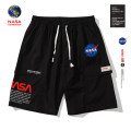 Casual pants Lacquer tree 12 Fashion City Khaki Public Edition Khaki NASA black Public Edition Black NASA M L XL 2XL 3XL thin Pant Other leisure easy SJZ62026 summer 2020 Cotton 95% polyurethane elastic fiber (spandex) 5% Sports pants Summer 2020