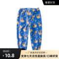 trousers 27KIDS neutral 90cm,100cm,130cm,140cm,110cm,120cm Ls5330 hooker, ls5330 monkey, ls5330 car, ls5330 snowman, ls5330 fire engine, ls5330 Owl spring and autumn trousers No model Casual pants Leather belt middle-waisted other Don't open the crotch Class A
