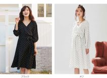 Dress NADUOHUA Apricot, black M, L Japanese  Long sleeves spring other other polyester