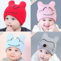 Hat Average code 0-3 years old Baby trip neutral Casual hedging cap Cotton (95% and above)