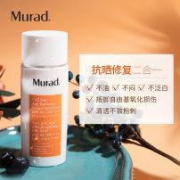 Sunscreen Murad Normal specification Repair, moisten no March 1, 2020 to March 31, 2020 Murad multi protection milk SPF50+ Sunscreen / Cream All skin types All skin types PA++++ face 50ml Multiple protection milk 24 months