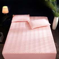 Bed cover 180cmx200cm,150cmx200cm,120cmx200cm Solid color Other / other Others Qualified products OYQ6075