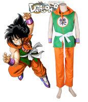 Cosplay men's wear suit Customized Akiba1st Over 14 years old XXS, XS, s, m, l, XL, XXL, XXXL, children s, children L, customized comic Average size Japan Dragon Ball Otaku Leping