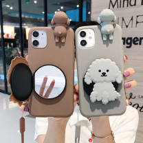 Mobile phone cover / case Other / other Cartoon Samsung / Samsung Protective shell silica gel