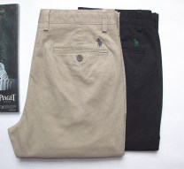 Casual pants Others Fashion City Black, khaki, grey, dark blue 33,31,35,34,36, refer to dimension table, 38,40,32,30,42 routine trousers Other leisure Straight cylinder Micro bomb autumn youth Business Casual middle-waisted Straight cylinder Embroidered logo washing Solid color other cotton cotton