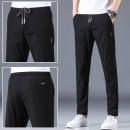 Casual pants Janochen Youth fashion 1062 black quick drying pants 1062 gray quick drying pants 1062 blue quick drying pants 1062 Khaki quick drying pants 1062 light gray quick drying pants 1062 light green quick drying pants 28 29 30 31 32 33 34 36 38 trousers Other leisure Self cultivation teenagers