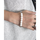 Bracelet other 30-39.99 yuan Other / other White short, white long brand new goods in stock Japan and South Korea male