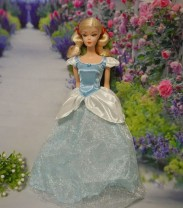 Doll / accessories 3 years old parts Huihuige Barbie China Other sizes Emerald green, gold, pink, special, pink 2, Pink 3, pink skirt, Princess Belle official dress, Anna skirt, new, Cinderella official dress, red new, Cinderella official dress 2, new 2, new 3 < 14 years old parts