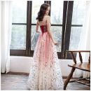 Dress / evening wear Wedding, adulthood, party, company annual meeting, performance, routine, appointment S,L,XL Rent, deposit, purchase Netting