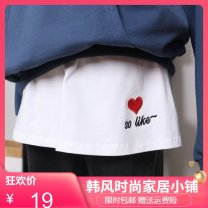 Sweater / sweater Winter 2020 Average size 80-150 Jin routine Socket singleton  routine easy commute Cartoon animation 18-24 years old 30% and below Other / other Korean version cotton Embroidery cotton Cotton liner