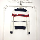 Wool knitwear Autumn 2020 S,M,L Off white, dark blue, light pink nylon 31% (inclusive) - 50% (inclusive)