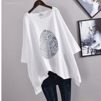 Sports T-shirt Locher / rookie XL 2XL 3XL 4XL l recommended within 125 kg Short sleeve female Crew neck XD_ b95yq_ 19p0zfne White blue black pink grey Maple white maple grey maple blue Maple pink Maple black easy nothing Summer 2020