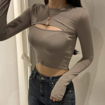 T-shirt Black, Khaki S,M,L cotton 96% and above