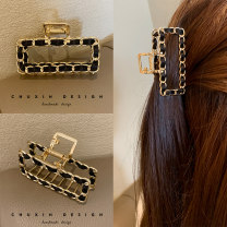 Hair accessories Grip 30-39.99 yuan Other / other brand new Japan and South Korea Fresh out of the oven other