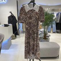 Dress Winter 2020 Br purchasing agent, black BK purchasing agent S-160,M-165 GGPX GLB4-OP200F