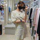 Dress Spring 2020 BB purchasing, IV purchasing 55,66,44 it michaa ITL3-WOP-100