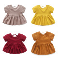 Dress female Bella 66cm 73cm 80cm 90cm 100cm Other 100% spring and autumn leisure time other