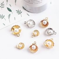 Other DIY accessories Other accessories Alloy / silver / gold RMB 1.00-9.99 1# 2# 3# 4# brand new Fresh out of the oven