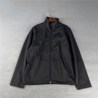 Jacket Other / other Youth fashion Black (inner fleece) S,M,L,XL,2XL easy Other leisure spring