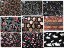 Fabric / fabric / handmade DIY fabric cotton Loose shear rice 81% (inclusive) - 90% (inclusive)