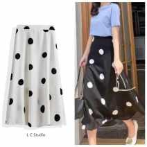 skirt Summer 2021 Average size White, black
