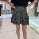 skirt Summer 2021 Average size (7) - 15 days) High waist