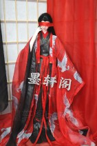 BJD doll zone ancient costume 1/3 Over 14 years old Customized gules 73-75 uncle (take trouble to send baby size, clothes are not in stock, ha, 62-68 uncle, deposit Yes