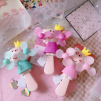 Mini fan Other / other other Pre sale, can wait to shoot rose pink blue Chinese Mainland One hundred and twenty-three
