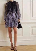 Dress Spring 2021 White, black 0,1,2,3