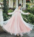 National costume / stage costume Summer of 2019 Pink XS,S,M,L,XL,XXL 18-25 years old cotton