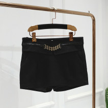 Casual pants Black-1 L Spring of 2019