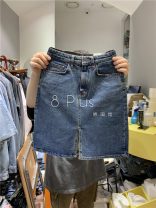 Jeans Autumn 2020 Korean black, Korean light blue S,M,L