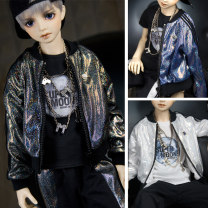 BJD doll zone suit 1/3 Over 14 years old Customized Laser blue, laser white, laser black 1 / 3BJD and sd13 men's size, 1 / 3BJD and sd17 men's size, 70 + BJD size AMORS WORLD 3 points baby size 70 uncle size