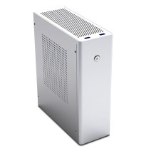 Chassis Cemo / youze HTPC chassis brand new Mini chassis Official standard All aluminum Lower set Mini itx Mini