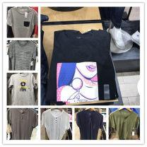 T-shirt Fashion City 223938 light hemp gray, 464886 music gray, 180045 white, 324754 gray splicing 1715705 mild black 1436769 white 1436769 light gray 1300710 white, 555429 black, 555429 white, 355311 gray, 355311 white, 714743 gray routine 175/88A(XS),175/92A(S),180/96A(M),185/104A(L),185/108A(XL)