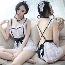 Other suits Summer of 2018 Picture style (excluding stockings) picture style + white stockings picture style + white stockings picture style + white open crotch pantyhose Average size 18-25 years old Other / other acrylic fibres