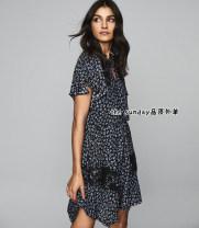 Dress Summer 2020 printing UK-4,UK-10,UK-16