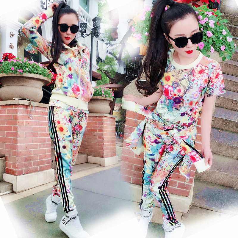 Casual suit Spring of 2018 Picture color S M L XL XXL 18-25 years old