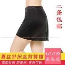 Leggings Summer 2015 Skin color (loose), black (loose), white (loose), light pink (loose) XL,L,M,XXL routine shorts silk