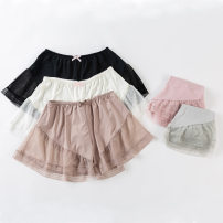 Leggings Spring 2020 Maroon, black, grey, cream, pink Average size shorts Flattering power nylon