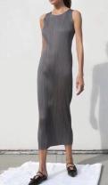 Dress Spring 2021 Classic black, premium grey F