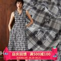 Fabric / fabric / handmade DIY fabric blending Loose shear piece Others jacquard weave clothing Europe and America HAODUO